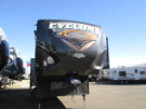 New 2014 Heartland Cyclone 4100 Fifth Wheel Toyhauler For Sale